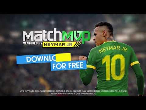 Match MVP Neymar Jr. - PT