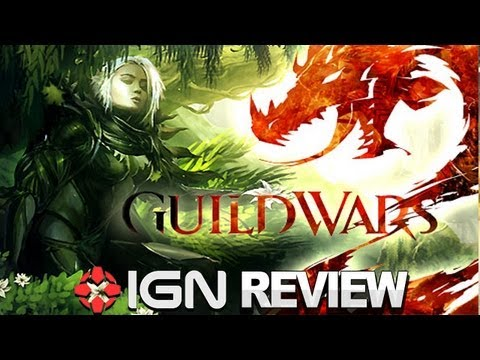 guild wars gameplay - Watch us play Guild Wars 2 in Command Prompt: http://www.youtube.com/watch?v=zOGO_1Db270 Our verdict on ArenaNet's ambitious, beautiful fantasy MMO. Subscrib...