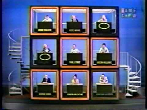 The Hollywood Squares, pt. b1