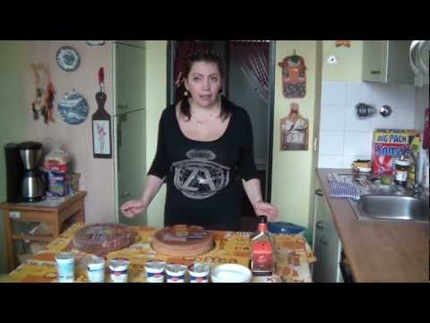 Конфеты на палочке рецепты с фото
