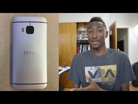 HTC One M9: What to Expect!