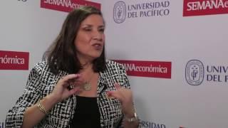 """Elsa del Castillo: """"En Educación se necesita continuidad y largo plazo"""""""