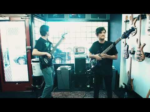 The Omnific - Kismet (Live @ The Bass Workshop) 02.02.2020