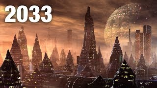 Video Time Traveler From 2033 Gives Timeline of Future Events MP3, 3GP, MP4, WEBM, AVI, FLV Juni 2019