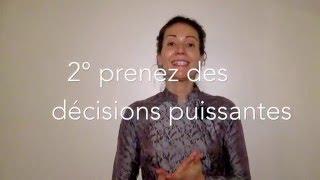 Vidéo 18/21 pour doubler votre satisfaction au travail: revenus