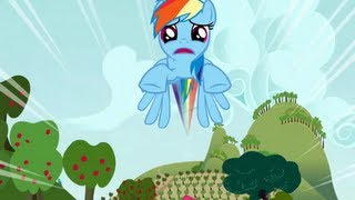 The Chase - My Little Pony: Friendship Is Magic - Season 1