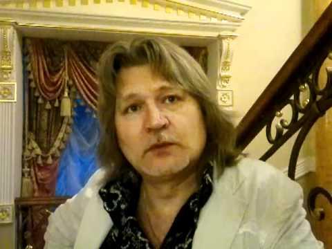 Концерт памяти Бори Тохтахунова. Часть 8