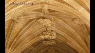 Cadouin France  city pictures gallery : Abbaye notre dame de Cadouin - Dordogne - France