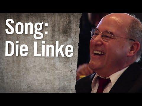 Linke - Der Song zur Partei | extra 3