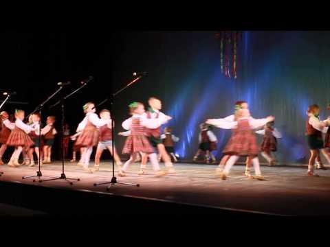 bērnu deju koletīva
