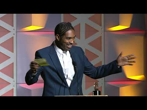 Random Acts of Flyness - 78th annual Peabody Awards acceptance