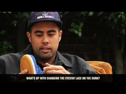 Video: Nike SB Icon x Icon – Interview with Eric Koston and Brian Anderson