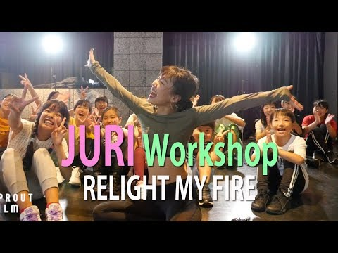 1月19日(土)JURI(2Crank)による小・中・高校生対象WS開催のムービー