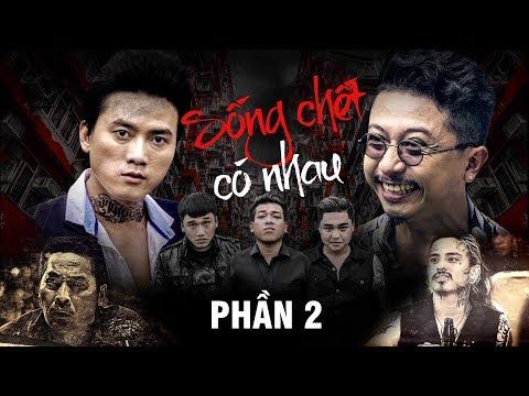 Phim Hài 2018 Sống Chết Có Nhau - Thanh Tân, Xuân Nghị, Duy Phước, Hứa Minh Đạt | Phần 2 - Thời lượng: 1:15:34.