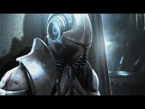 SW The Force Unleashed Ending Good/Bad HD