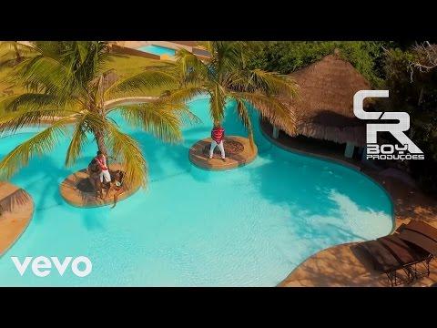Mc Roger ft. Swit - Moçambique eu te amo ( Video by Cr Boy )