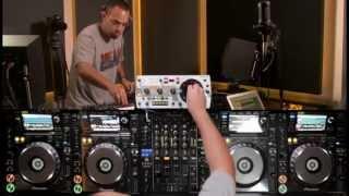 Mo' Funk - Live @ DJsounds Show 2012