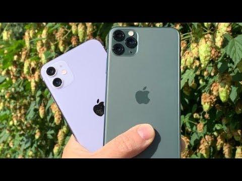 Die neuen iPhones im Test: »iPhone 11 ist ein No-Brai ...