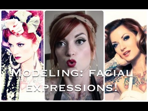 cherry dollface - Be sure to check out my whole series on how to be a pinup model! Intro and Outro song: Red Headed Woman by Deke Dickerson XOXO Cherry Dollface http://www.CherryDollface.com http://www.facebook.co...