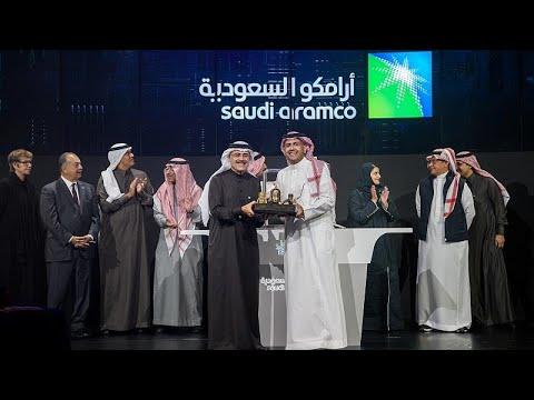 Saudi Aramco: Η επόμενη μέρα