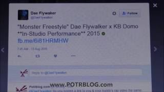 """www.POTRBLOG.comTo keep it quick and simple:The Milwaukee cop that killed Syville Smith has been identified as gangster cop rapper KB DomoIn 2015, a year before the riot, KB Domo co-stared in a rap video with Dae Flywalker in which police officer """"KB Domo"""" expressed a desire to cause a Baltimore style riot in MilwaukeeAt 7:45 AM - 13 Aug 2016 Dae Flywalker posted the """"riot"""" rap video to Twitter (A whole YEAR after the video was made, and only a few hours BEFORE the killing that sparked the riots)A few hours after Officer KB Domo's """"riot"""" rap video was posted to Twitter, at approximately 2:30 PM -13 Aug 2016 Officer KB Domo supposedly shot and killed Syville Smith; therby triggering the Milwaukee riotsAt 11:05 PM - 13 Aug 2016 Dae Flywalker Tweeted """"It's a dead ass purge goin on in the 4 right now 😳""""The following day Dae Flywalker protests on Twitter to those who tell him use his new found notoriety to further his Rap career """"I wish ppl would stop suggesting I use this tragic time to capitalize... this is bigger than music right now...""""The whole thing seems like too much coincidence; especially how quickly this Black Lives Matter riot turned Black Power 'get whitey' riot. It would seem that Gangster Rapper Cop KB Domo has more in common with the Cop Killers in Dallas and BatonRouge.One has to wonder if its all tied to a call for Black Power attacks during Black August. With the anniversary of Nat Turner's slave rebellion on Aug 21st and Huey P Newton's death on Aug 22nd, one might expect worse to come soon.Sources links athttps://pissinontheroses.blogspot.com/2016/08/milwaukee-black-august-riots-triggered.html"""