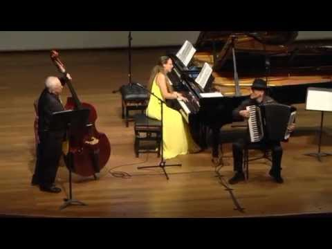 Piazzolla Oblivion I Orit Wolf & Emil Aybinder