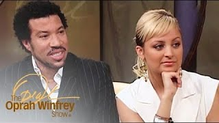 Video Nicole Richie on Being Famous for Being Rich and Famous | The Oprah Winfrey Show | OWN MP3, 3GP, MP4, WEBM, AVI, FLV Desember 2018