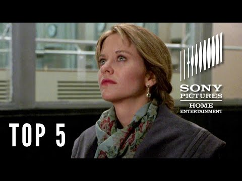 TOP 5 LOVE SCENES from Sleepless in Seattle | Available Now to Own
