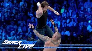 Nonton Dean Ambrose vs. Randy Orton: SmackDown LIVE, Jan. 17, 2017 Film Subtitle Indonesia Streaming Movie Download