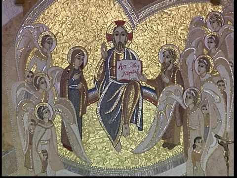 2017-02-05 Vasárnapi szentmise a Gazdagréti Szent Angyalok Plébánián