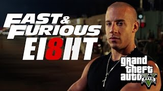 Nonton FAST AND FURIOUS 8 - GTA 5 Gameplay Film Subtitle Indonesia Streaming Movie Download