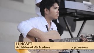 Mahesa Ft. Vita Alvia - Lungset (Official Music Video)