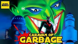 Batman Beyond: Return Of The Joker -  Caravan Of Garbage