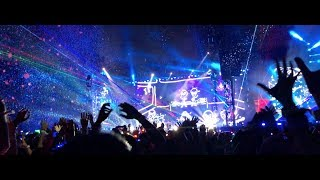 Coldplay FULL Live Paris Stade de France July 2017 Best Moments.