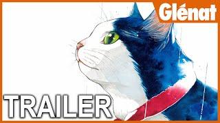 Le chat aux sept vies - Bande annonce