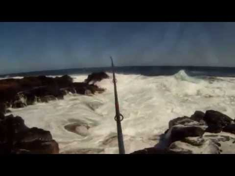 South Point, Hawaii Whipping – BEST SO FAR !