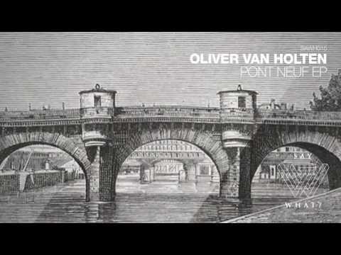 Olivier Van Holten - Deep South (Original Mix) [TechnoMusic]
