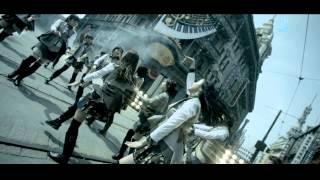 SNH48 官方MV《激流之战》| RIVER