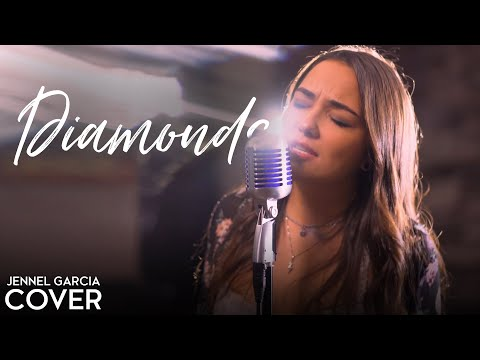 "Rihanna  ""Diamonds"" Cover by Jennel Garcia"