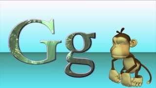 Alphabet - Phonics Song / Английский алфавит и звуки