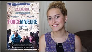 Nonton Force Majeure  2014  Movie Review   Avalanche Aftermath Film Subtitle Indonesia Streaming Movie Download