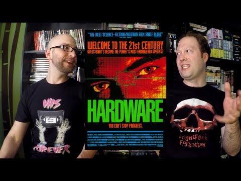Hardware MARK 13 (1990) Frightfully Forgotten Ep 79