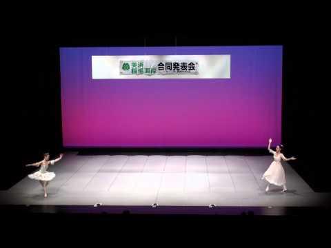クラシックバレエ くるみ割り人形(2011年11月6日)