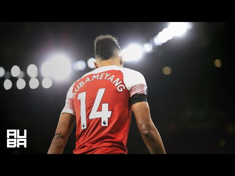 Pierre-Emerick Aubameyang • All 31 Goals For Arsenal In 4 Minutes • 2018/19 • HD