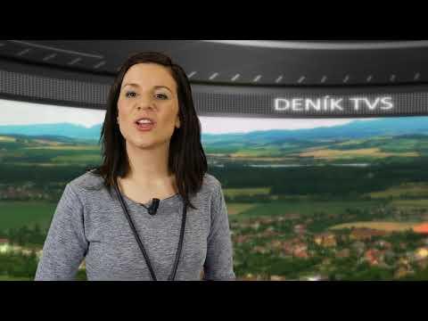 TVS: Deník TVS 3. 3. 2018