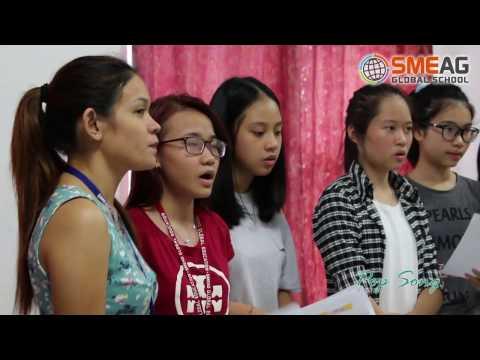 SMEAG 英文青少年營隊: 每日活動行程