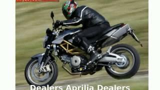 1. 2009 Aprilia SL 750 Shiver -  Engine Info superbike Details Specs Transmission Dealers