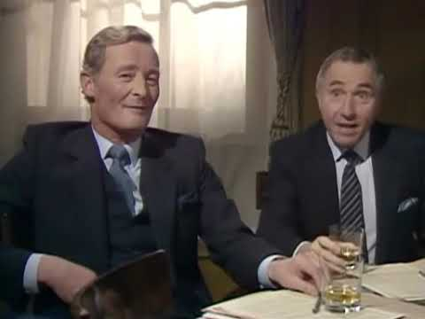 Diplomacy is about surviving until the next century | Yes Prime Minister