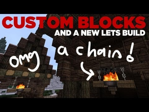 Chains and Animated smoke! - The Conquest Texture pack