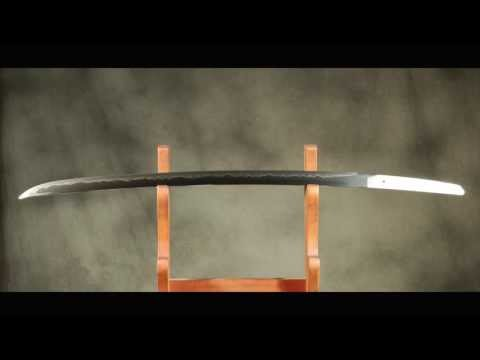 Sorrells - This channel is devoted to the craft of bladesmithing. Walter Sorrells is a bladesmith who specializes in Japanese style blades. He also produces a series of...